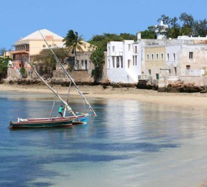 Mozambique is the new business haven