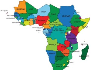 Sub-Saharan Africa: Competitiveness and Development