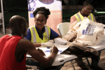 IOM Assists over 1,400 Migrants to Ghana