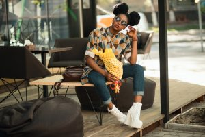 The Emerging African Footwear Industry and its Opportunities