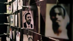 Rwanda Crime