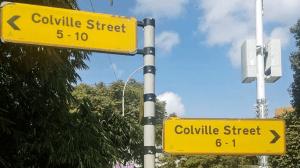 Kampala Streets rename