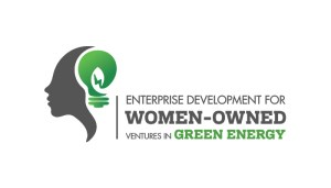 AWIEF women owned ventures in Green Energy application form