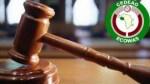 ECOWAS court government of Guinea