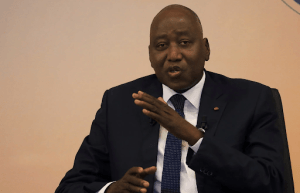 PM Amadou Gon Coulibaly death
