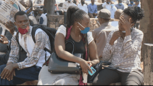 unemployment in Kenya due to pandemic