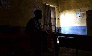 Ethiopia child sex trade