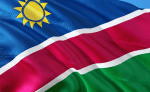 Namibia poverty rate