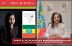 Exclusive Interview of Tizita Mulugeta Yimam