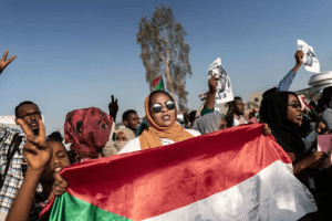 IMF working 'very intensively' with Sudan for debt relief