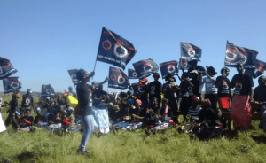 Huge Legal Victory for Environmental Activism in South Africa