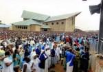 Rwanda's KIBEHO