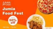 Jumia Ghana launches food festival to support local restaurants