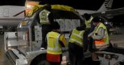 South Africa receives first batch of Pfizer