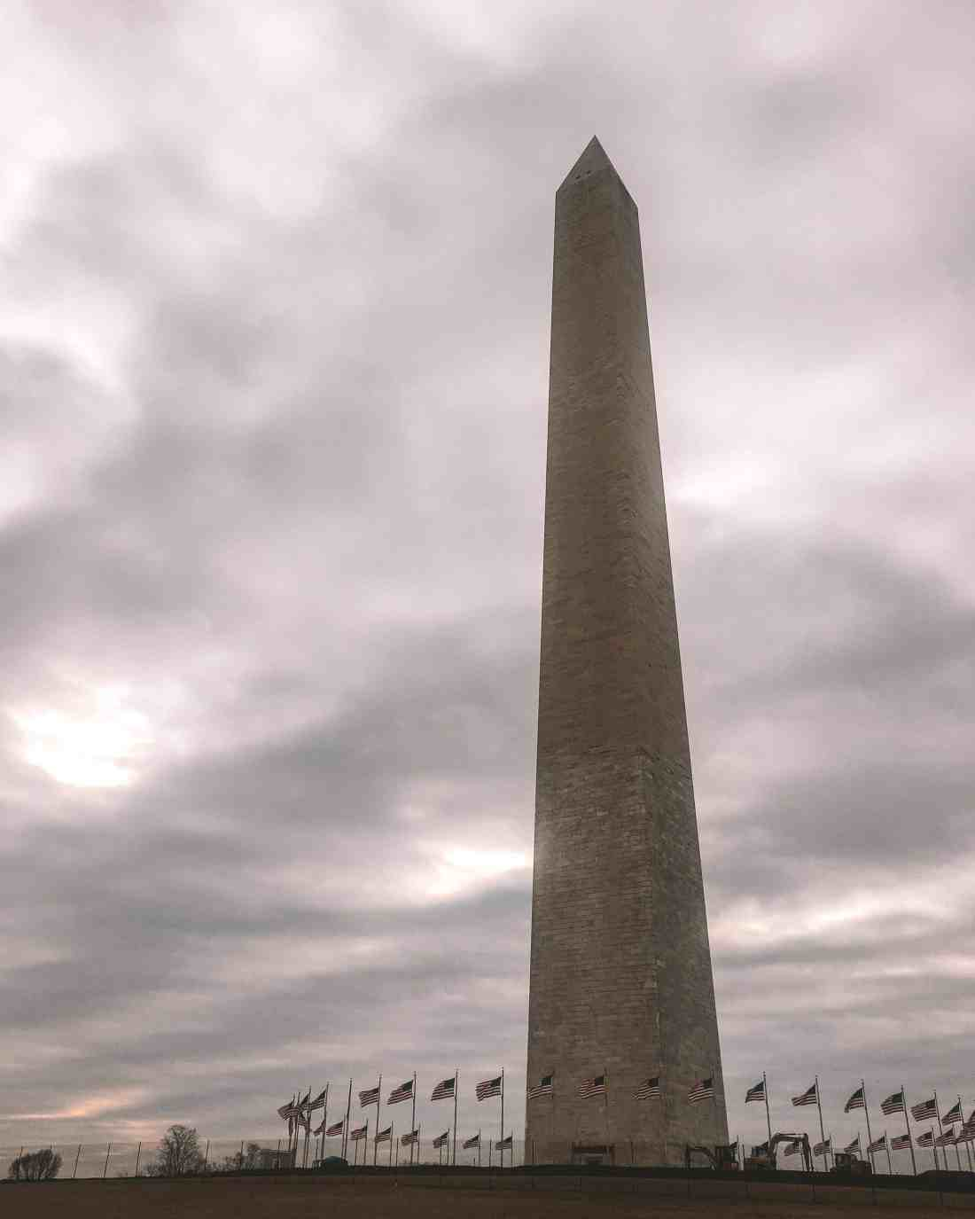Beautiful Places To Visit In Washington DC