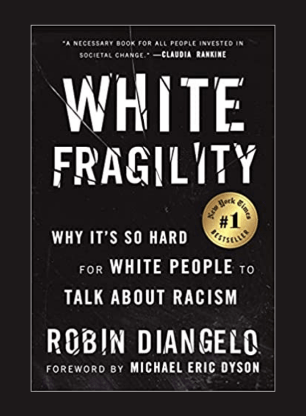 Review Of White Fragility