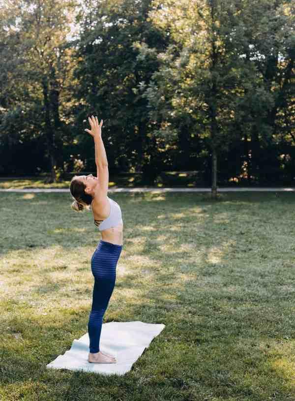 Yogaclub Review