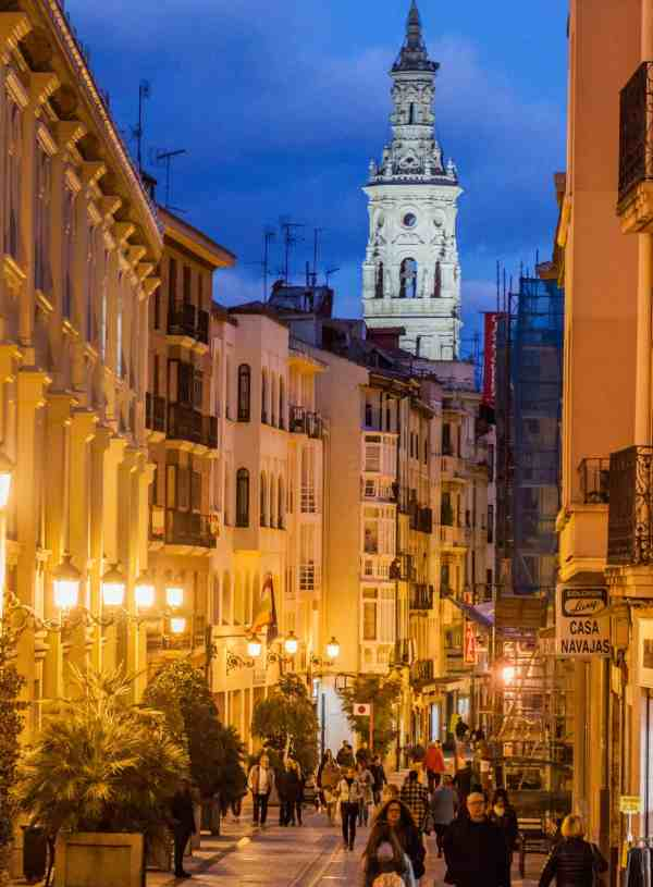Logroño Travel Guide