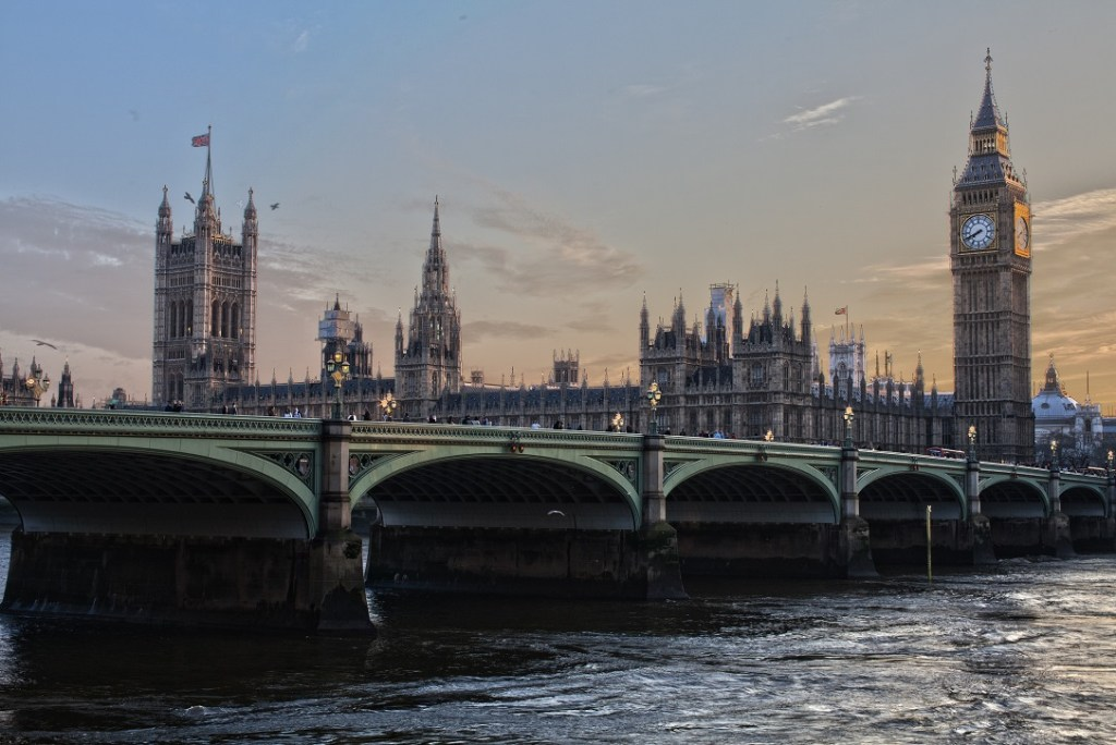 Westminster Parliament