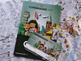 Copenhagen Card and Guide