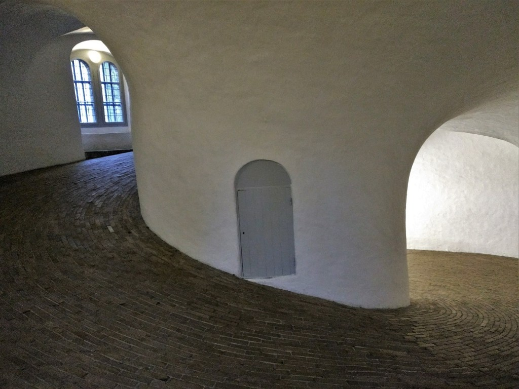 The Round Tower, Copenhagen