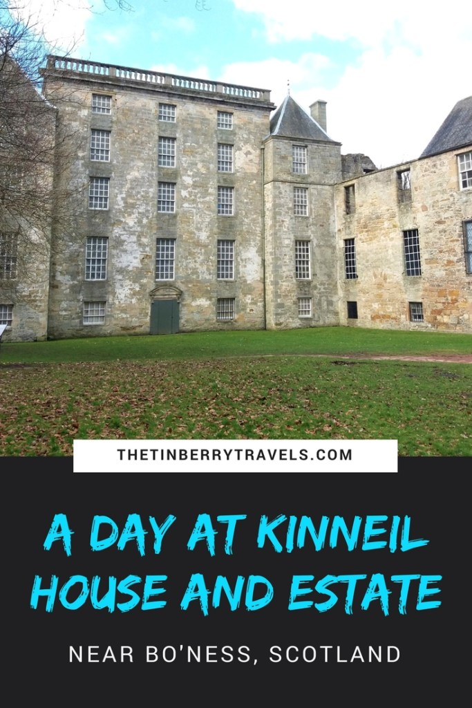 Looking for a day out from Edinburgh? Kinneil House and Estate a former home of the nobility and a treasure trove of history from Roman structures to connections to the industrial movement.   Scottish Day Trips   East Coast Scotland   Travel in Scotland   #Scotland #Europe