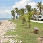 Sigsbee Campground, Key West, Fl
