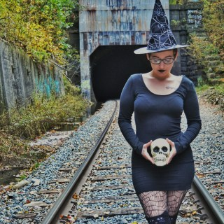 Witches & Haunted Tunnels