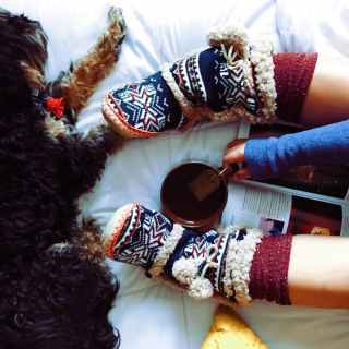 5 Cozy Instagram Accounts You Need To Follow Right Now