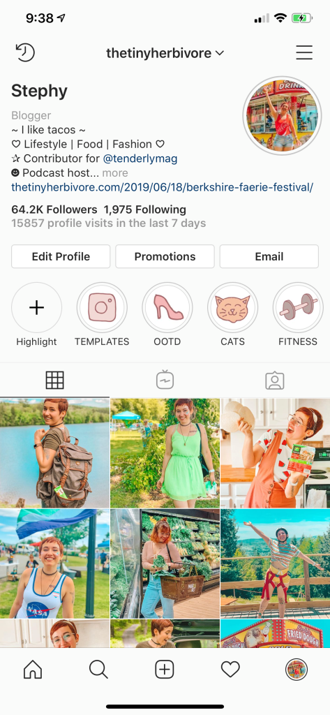 Remove Instagram Highlight Names: A Quick Guide! - The Tiny