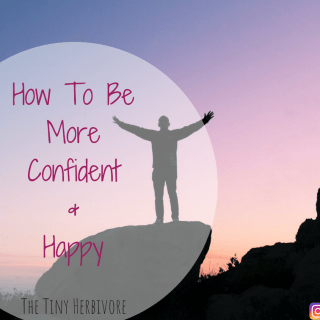 How To Be More Confident: 5 Easy Ways!