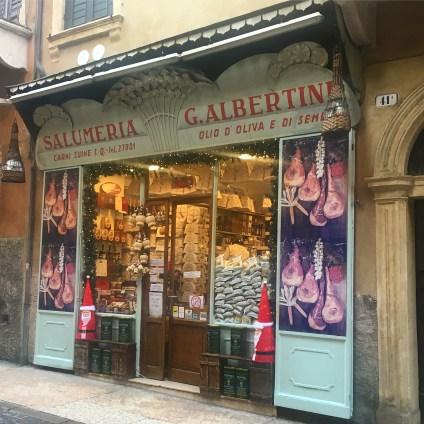 Salumeria G. Albertini