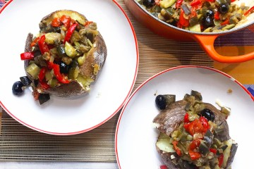 How to make Caponata
