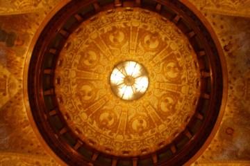 St Augustine Rotunda