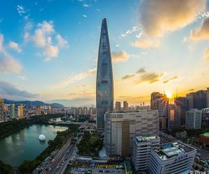 lotte world tower 1791802 960 720