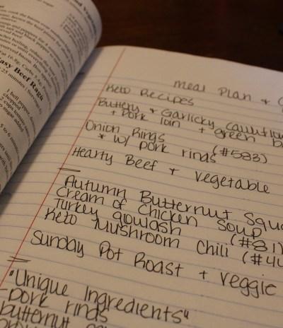 Future Keto Recipes- Cookbook