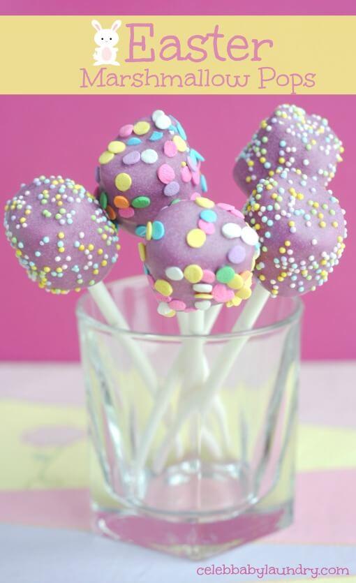 20+ Fun Easter Dessert Recipes | The TipToe Fairy