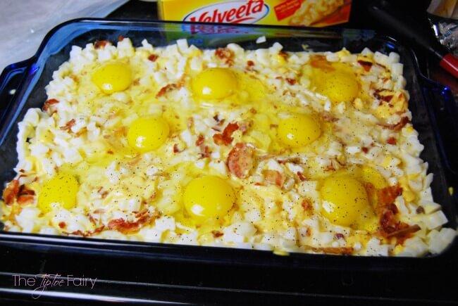Breakfast Shepherd S Pie The Tiptoe Fairy