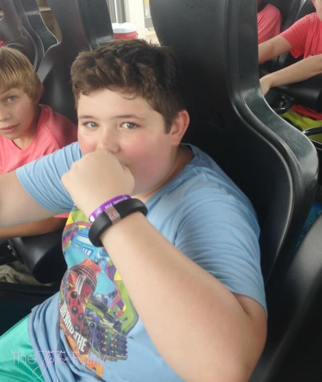 Gameband + Minecraft - Tough Enough For Your Adventures #Gameband #ad | The TipToe Fairy