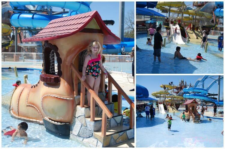 Have a family getaway at @Schlitterbahn Waterpark & Resort @ New Braunfels #Bahnlove #ad