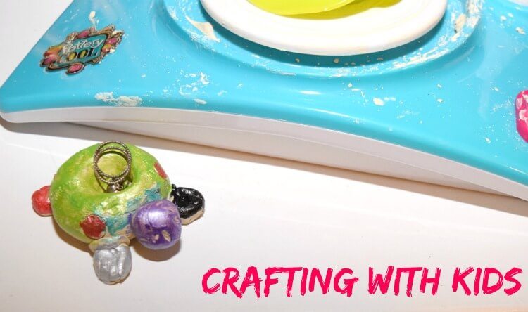 Inspire your kids creativity with #PotteryCool by @SpinMaster! #ad