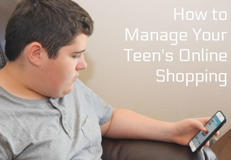 #ad Teens can have own login w/preset spending limits & more w/your @Amazon account! #MyAmazon