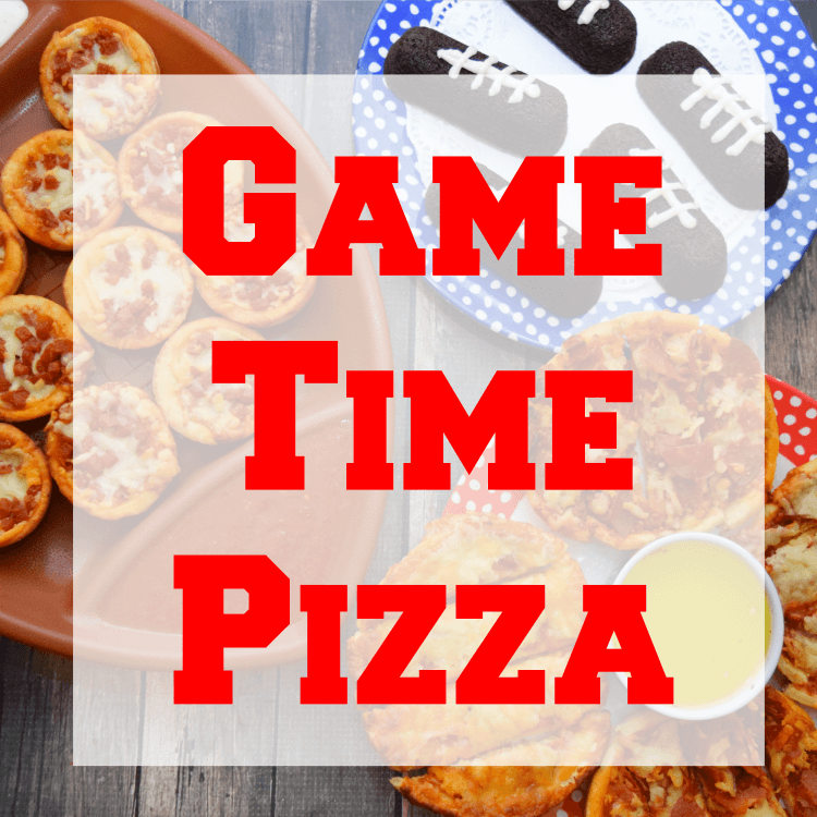 It's #RedBaronGameTime! Come check out how we like our pizza during game time! #ad