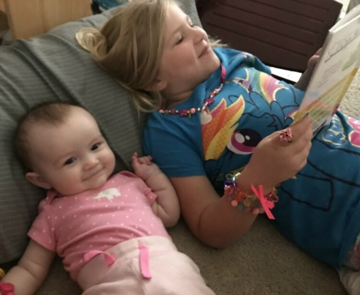 Be #SmartAsAMother like me & learn about my top 5 reasons for extended breastfeeding! #Evivo #ad