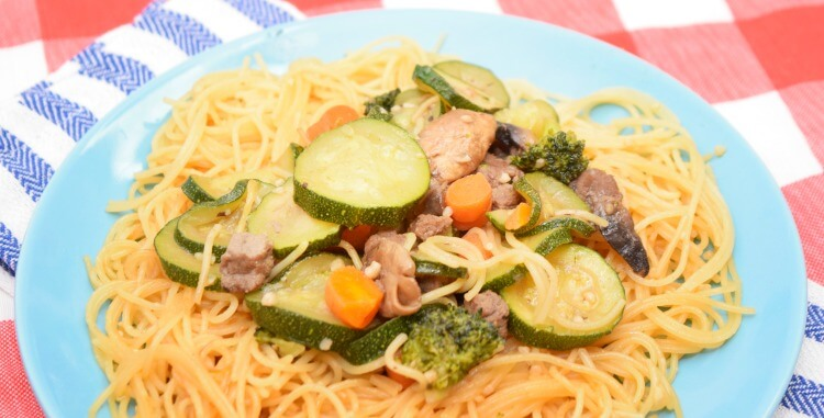 Easy Beef Stir Fry Marinade - takes just minutes