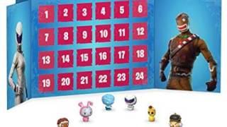 Advent Calendar: Fortnite