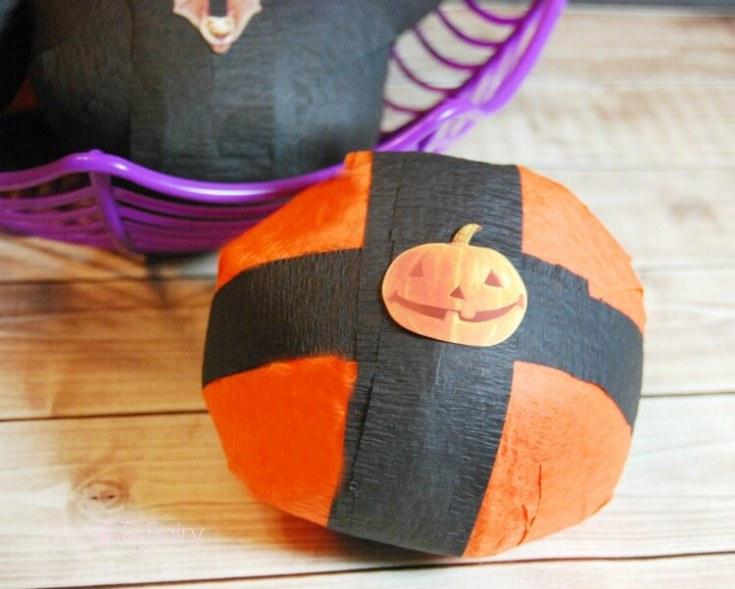 Halloween Surprise Balls Party Favors