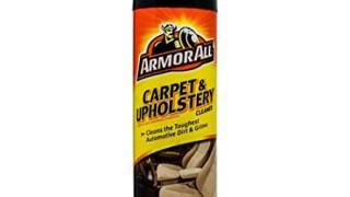 Armor All Carpet & Upholstery Cleaner Aerosol (22 ounces)