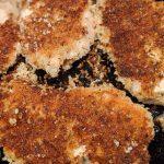 Crispy Pan-Fried Pork Chops