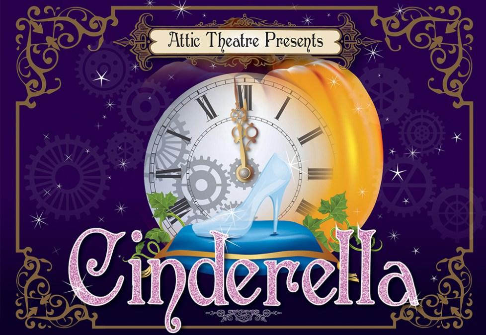 Attic Theatre: Cinderella
